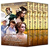 Western Romance: Montana Mail Order Brides: A Historical Romance Series (Clean Inspirational Sweet Victorian Christian Romance) (Clean and Wholesome Short Stories)