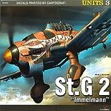 St. G 2 Immelmann, Marek Murawski, 8362878517
