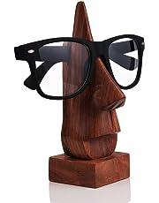 storeindya Face Sculpture Wired Metal Mesh Spectacle Eyeglass Holder (Design 3)