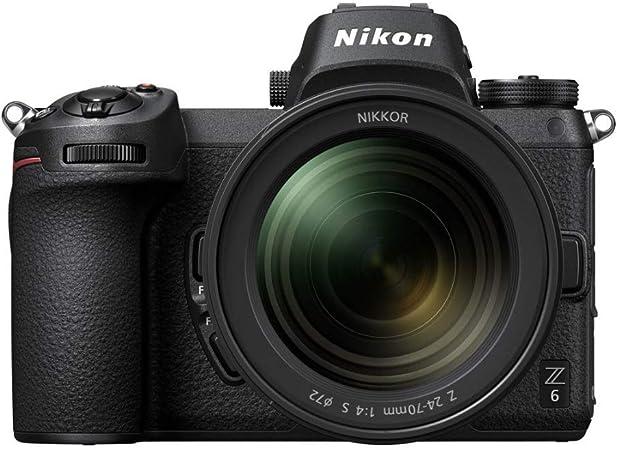 Nikon Z6 product image 5