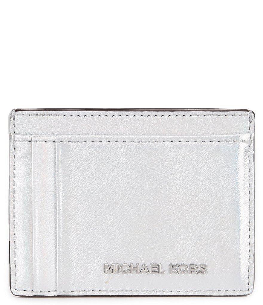 Michael Kors ACCESSORY レディース US サイズ: One Size カラー: シルバー   B07B74VQV5