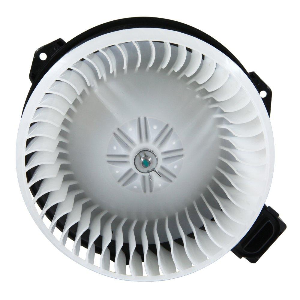 HVAC Blower Motor Front 4 Seasons 76994