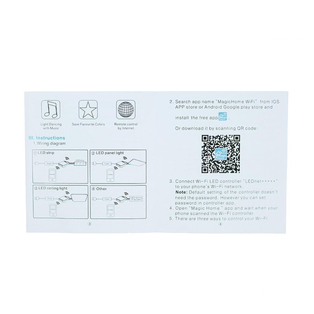 Cw Ww Rgb Wiring Diagram - Schematics Wiring Diagrams •