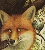 The Fox and the Rooster, Aesop, 0679988211