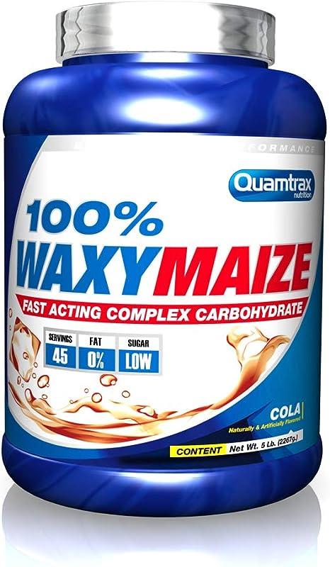 Quamtrax NutritionQTX0316, Suplementos de Carbohidratos con ...