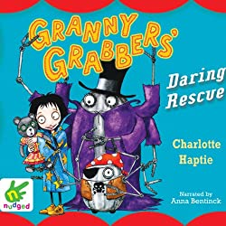 Granny Grabbers' Daring Rescue