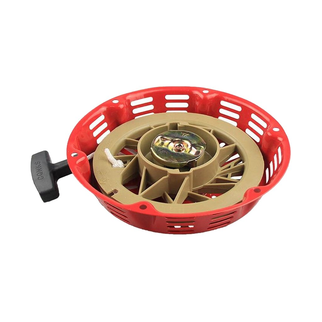Pull Recoil Starter Start Engine Lawnmowers Assembly Generator 152 #6 Bolt