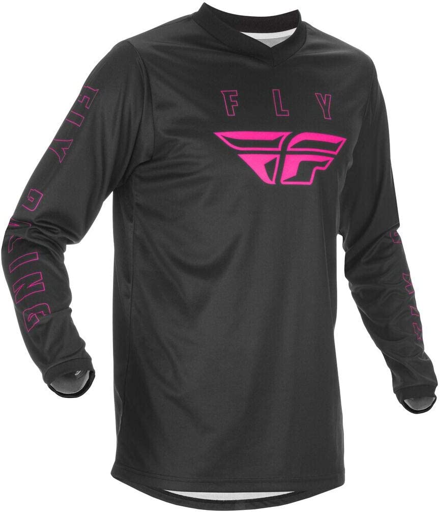 Fly Racing 2021 F-16 Motocross Downhill Enduro MX Jersey