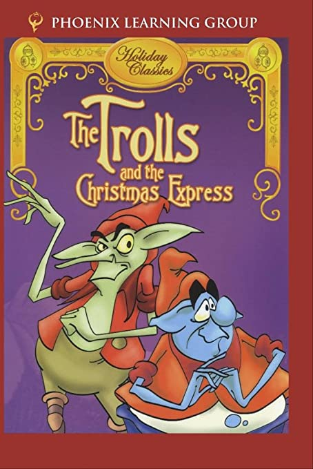 Amazon.com: The Trolls and the Christmas Express: Movies & TV