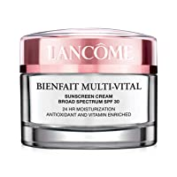 Bienfait Multi Vital SPF 30 Cream - 1.69oz