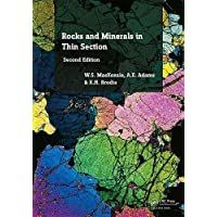 Rocks and Minerals in Thin Section, Second Edition: A Colour Atlas