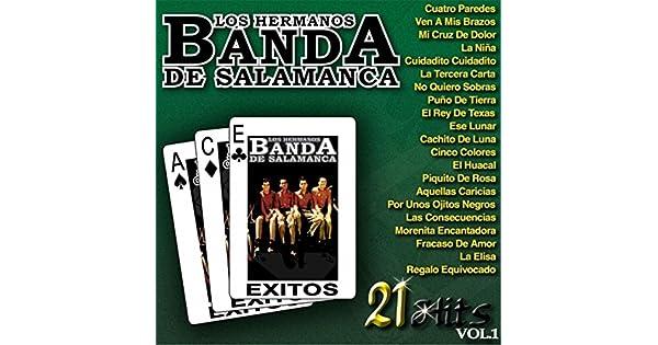 Amazon.com: No Quiero Sobras: Los Hermanos Banda De ...