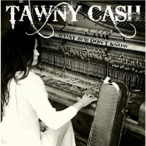 What She Don't Know By Tawny Ellis On Amazon Music