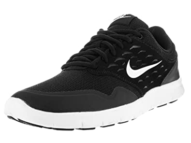 Nike Womens Orive Nm Black/White Running Shoe 6 Women US