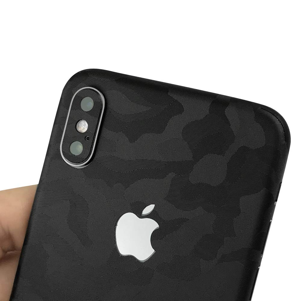 Amazon.com: Bloom Skins - Skin de vinilo para iPhone XR y ...