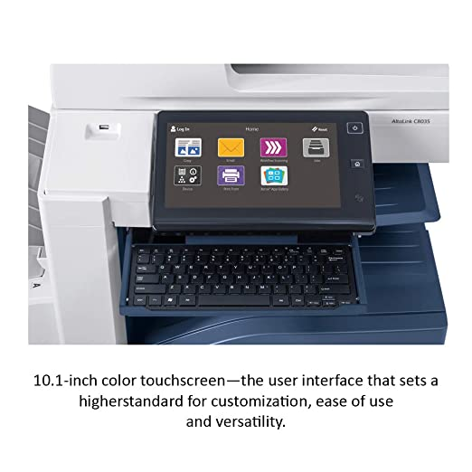 Amazon.com: Xerox AltaLink C8035 A3 Color Laser ...