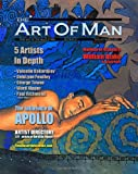 The Art of Man - Eleventh Edition : Fine Art of the Male Form Quarterly Journal, Firehouse Publishing, 0983862249