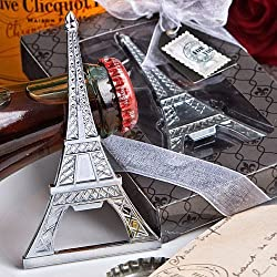 40 Eiffel Tower Bottle Opener Favor