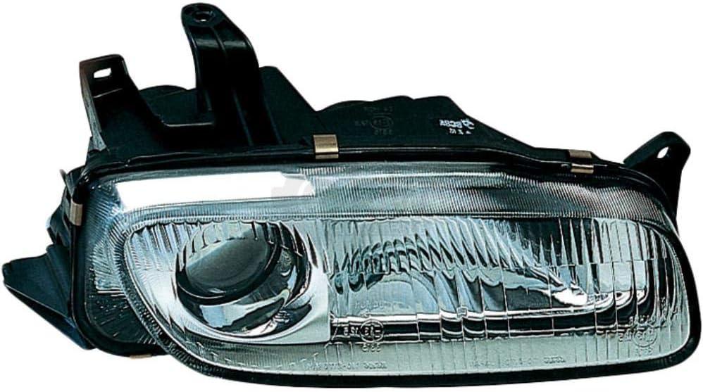 Halogen Scheinwerfer Set 323 C V BA 08.94-09.98 H1 Blinker