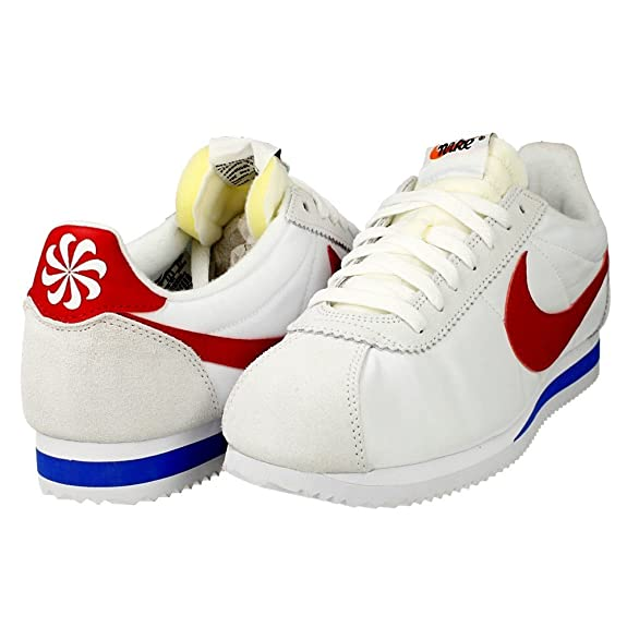 outlet store c5582 b7174 ... Amazon.com Nike Cortez Classic AW QS Athletics West Limited Edition  Shoes Size 10.5 - .