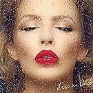 Kiss Me Once [CD+DVD]