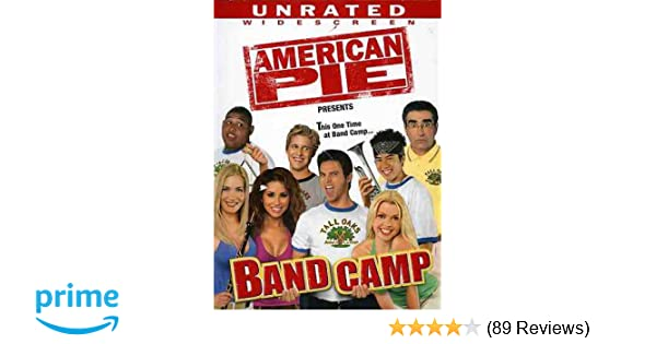 American pie presents band camp comparison rated