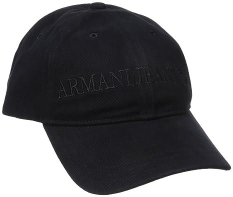b2f2d8e5150 Armani Exchange Men s All Over Logo Hat