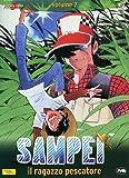 Sampei - Il ragazzo pescatoreVolume07Episodi094-109