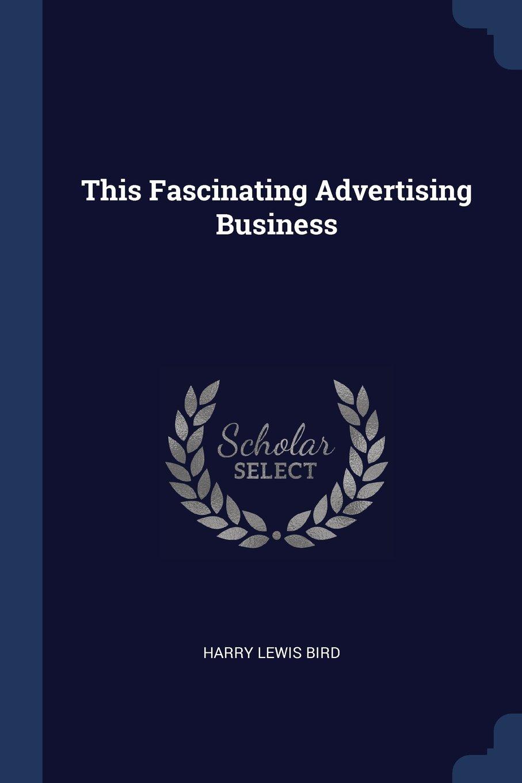 Download This Fascinating Advertising Business pdf