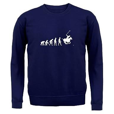 Evolution Of Man Polo - Enfant Sweat Pull - 8 Couleurs  Amazon.fr   Vêtements et accessoires 1d0c55f8862