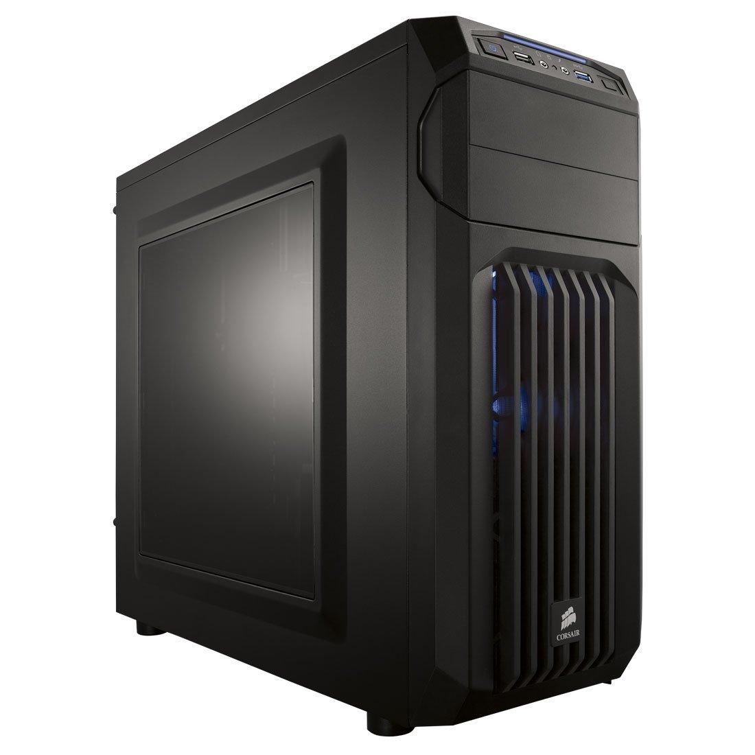 Amazon.com  Adamant Custom Home Tower Desktop Computer Intel Core i7 7700  3.6Ghz 8Gb DDR4 4TB HDD 250Gb SSD WIN10 650W PSU  Computers   Accessories 7e106be8c059