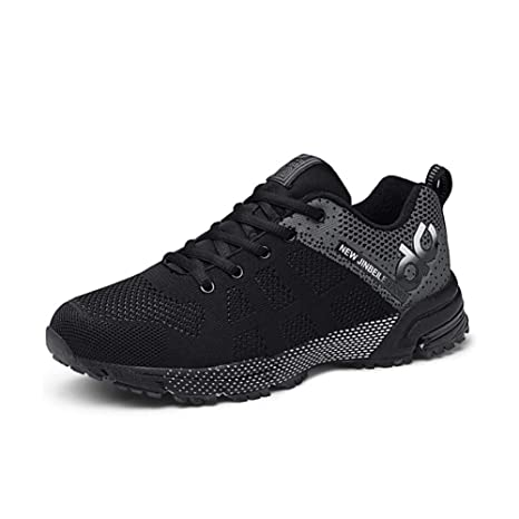 WYX Zapatos al Aire Libre 2019 Zapatos nuevos para Hombres, Zapatos Deportivos térmicos de otoño