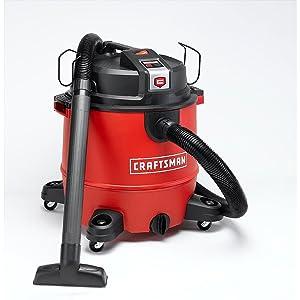 Craftsman XSP 20 Gallon 6.5 Peak HP Wet/Dry Vac/Blower