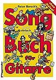 img - for Peter Burschs Songbuch f??r Gitarre. Ohne Noten. by Peter Bursch (2002-08-31) book / textbook / text book