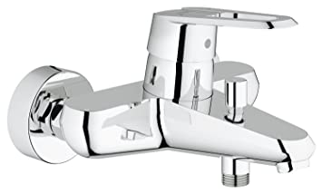 GROHE Mitigeur Bain Douche Touch Cosmopolitan Import