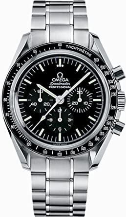 Omega Speedmaster Mens Watch 3570.50.00