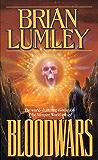 Bloodwars (Necroscope Book 8)