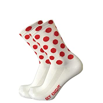 Hearthrousy Calcetines Deportivos para Hombre, Mujer Ideal ...