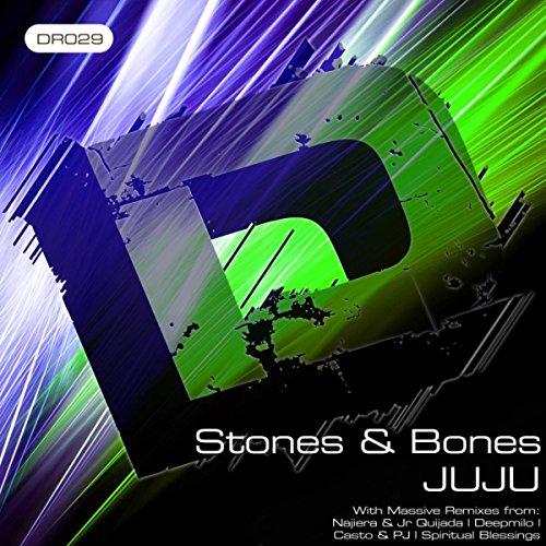 Juju (Najiera & Jr Quijada Deepah Underground (Jr Stone Bone)