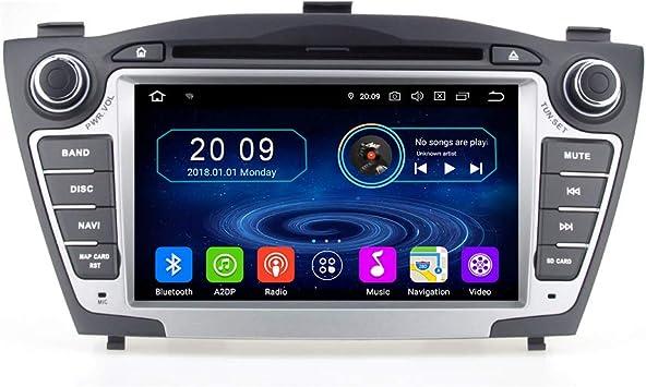 Taffio 7 Touchscreen Android Autoradio Dvd Usb Gps Elektronik