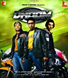 Dhoom Bollywood DVD With English Subtitles