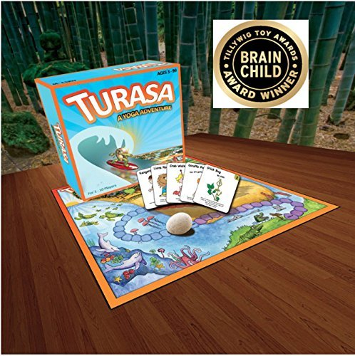 Turasa  A Yoga Adventure by Turasa Yoga