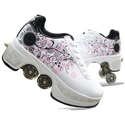 Buy Automatic Walking Shoes Invisible 4