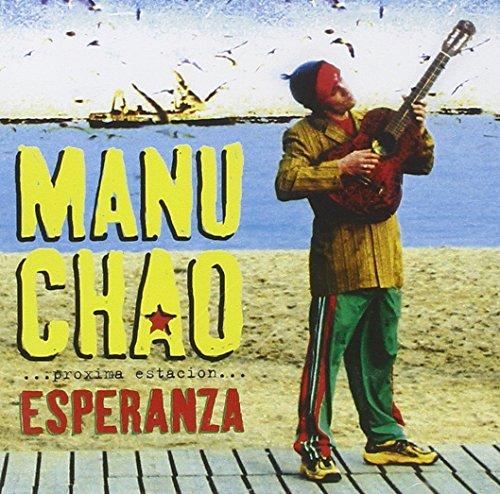 Manu Chao - Proxima Estacion: Esperenza - Zortam Music