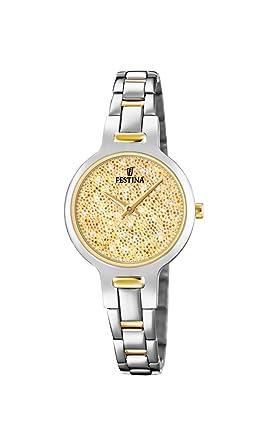 7a4b3c91ca0 Festina Horloge F20380/2: Amazon.fr: Montres