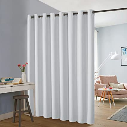 Amazon Com Pony Dance Room Divider Curtains Bedroom Partition