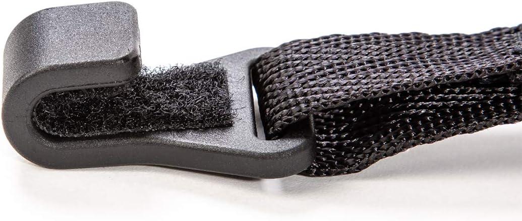Regular Black Neotech 8501162 Acoustic Guitar Harness
