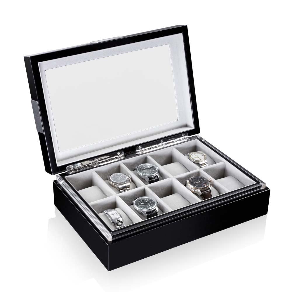 Heisse & SÖhne Uhrenbox 70019-57