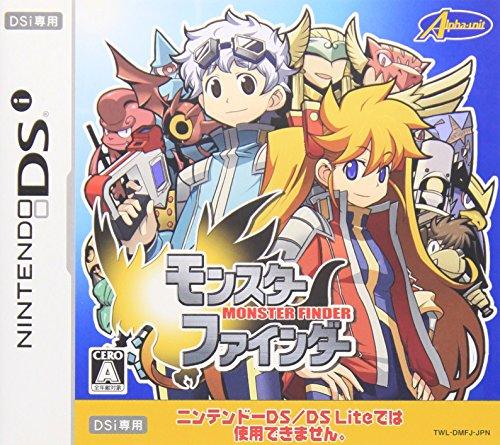 Monster Finder [DSi Enhanced] [Japan Import]