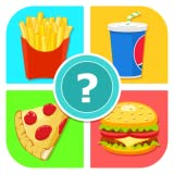 Hi Guess the Food - What's the Food Brand in the Picture